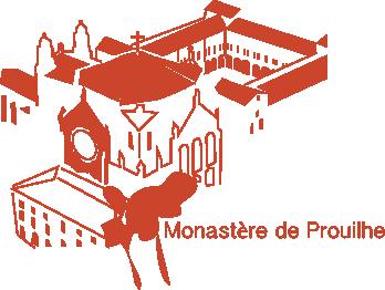 Monastère de Prouilhe Logo