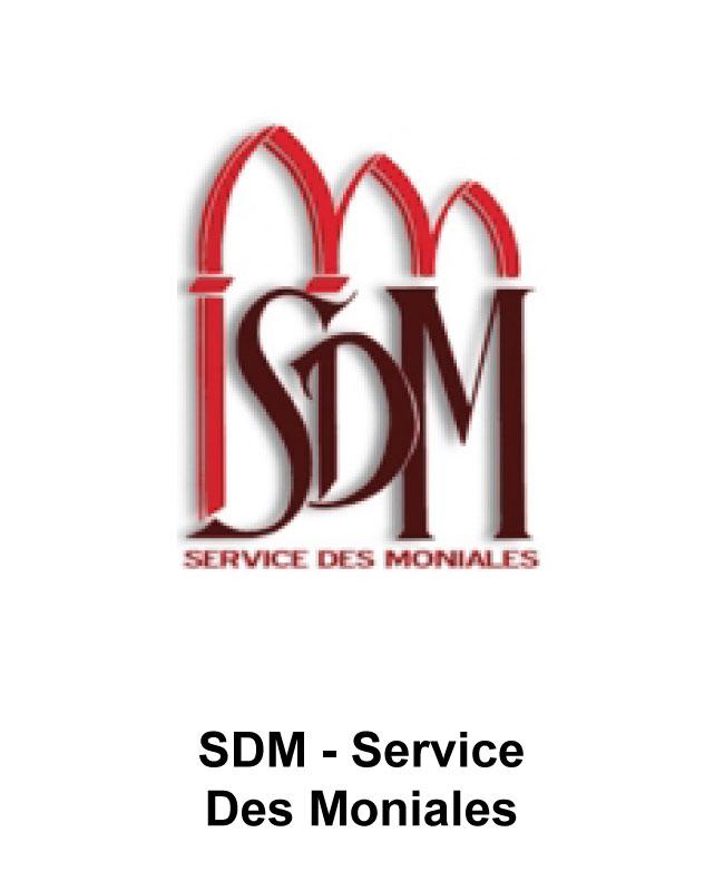 Service des Moniales